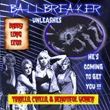 Ballbreaker - Daddy Long Legs