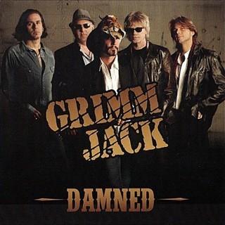 Grimm Jack - Damned