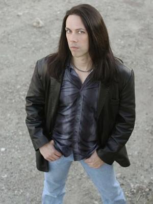 Danny Vaughn of Tyketto Sleaze Roxx Interview