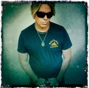 David Henzerling of King Kobra Sleaze Roxx Interview