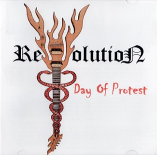 Revolution - Day Of Protest