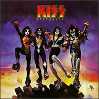 Kiss - Destroyer