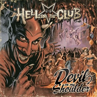 Hell In The Club - Devil On My Shoulder