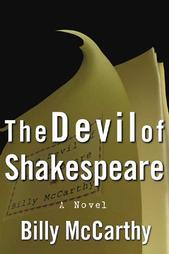 Billy McCarthy - The Devil Of Shakespeare