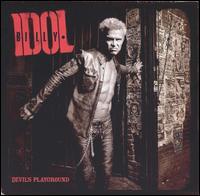 Billy Idol - Devil's Playground