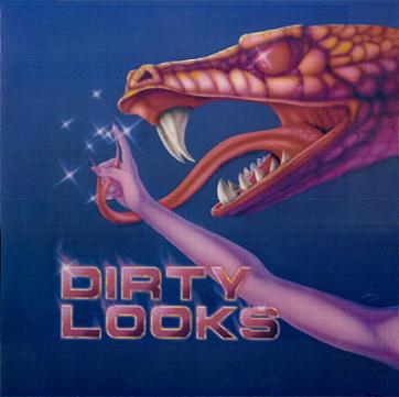 Dirty Looks To Reissue And Remaster Early Albums