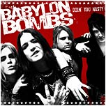 Babylon Bombs