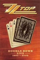 ZZ Top - Double Down Live 1980 + 2008