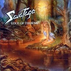 Savatage - Edge Of Thorns