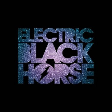 Electric Black Horse - Electric Black Horse