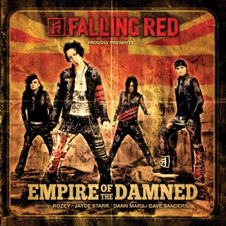 Falling Red - Empire Of The Damned