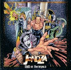 Jendza - End Of The World