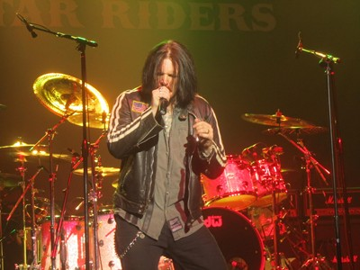 Black Star Riders in Sault Ste Marie