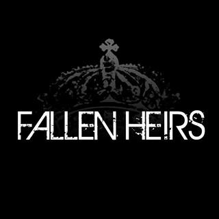 Fallen Heirs - Fallen Heirs EP