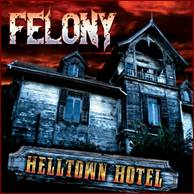 Eonian Records Presents Felony And Strike Twice