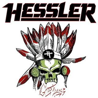Hessler - Ghost Dance