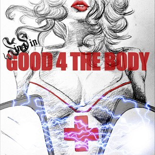 Sin 4 Sin - Good 4 The Body
