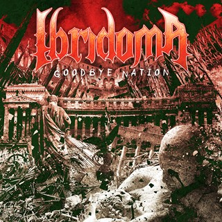 Ibridoma - Goodbye Nation