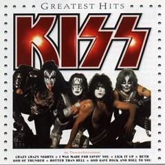 KISS - Greatest Hits