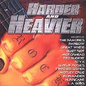 Harder And Heavier