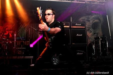 H.E.A.T. Festival 2011