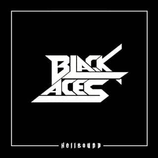 Black Aces - Hellbound