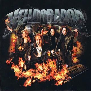Helldorados - Helldorados EP