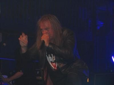 Helloween live in Toronto, Ontario