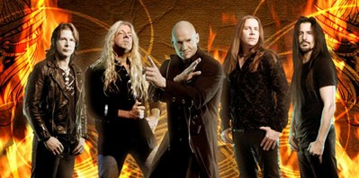 Henny Wolter of Primal Fear Sleaze Roxx Interview