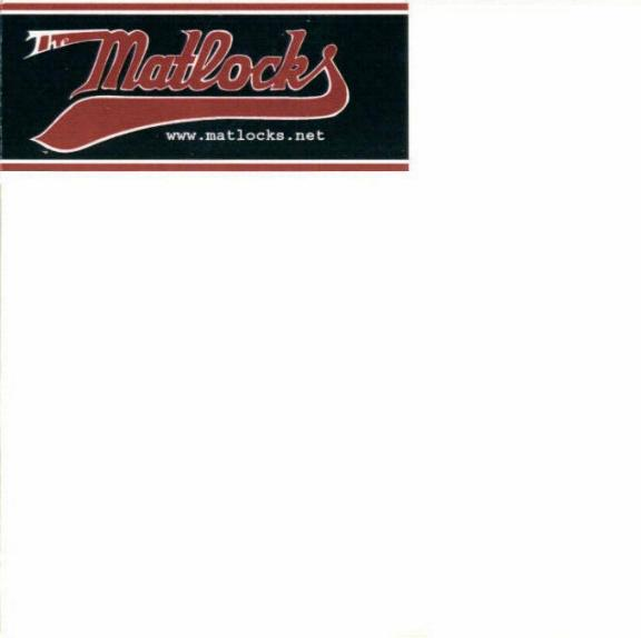 The Matlocks - Holadda Rock