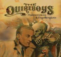 Quireboys - Homewreckers & Heartbreakers