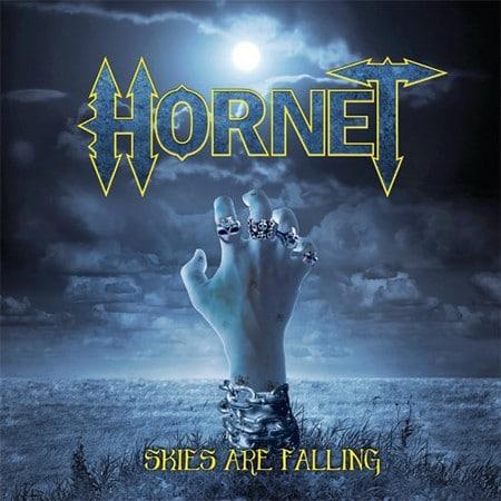 Hornet Sleaze Roxx Interview