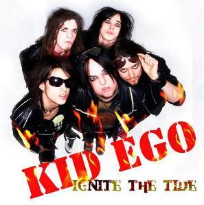 Kid Ego