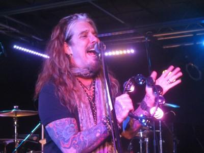 John Corabi in Toronto