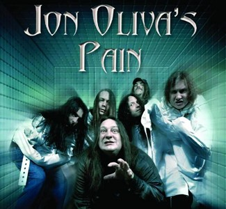 Jon Oliva Sleaze Roxx Interview
