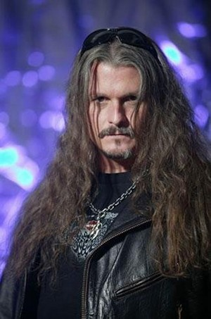 Jon Schaffer of Iced Earth Sleaze Roxx Interview