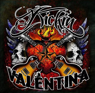 Kickin Valentina - Kickin Valentina