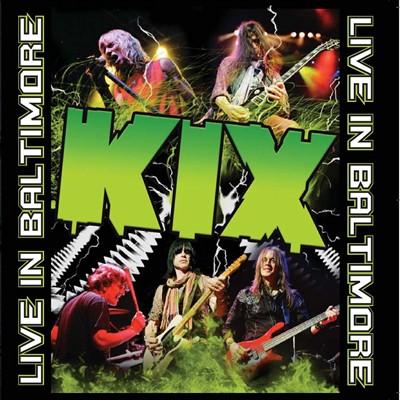 Steve Whiteman of Kix Sleaze Roxx Interview