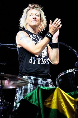 James Kottak Scorpions Sleaze Roxx Interview