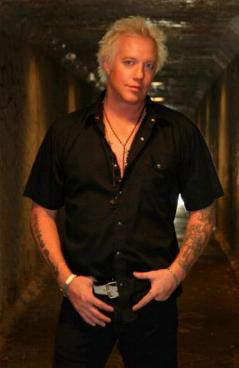 Jani Lane Courtesy of Jani Lane