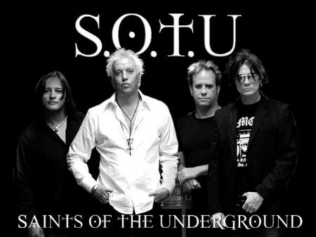 Saints Of The Underground Courtesy of Jani Lane