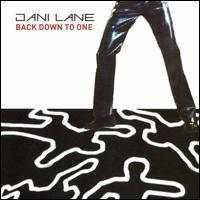 Jani Lane Back Down To One