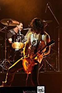 Last Bullet live in Toronto