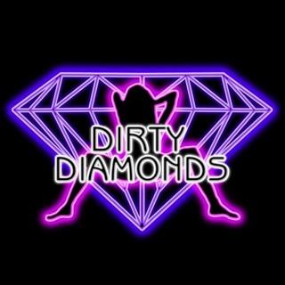 Dirty Diamonds - Leaving Town