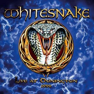Whitesnake - Live At Donington 1990