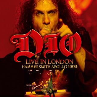Dio - Live In London: Hammersmith Apollo 1993