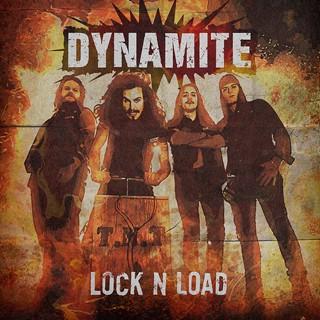 Dynamite - Lock N Load