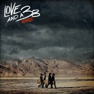 love and a 38