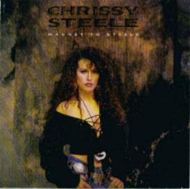 Chrissy Steele - Magnet To Steele