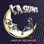 L.A. Guns - Man In The Moon
